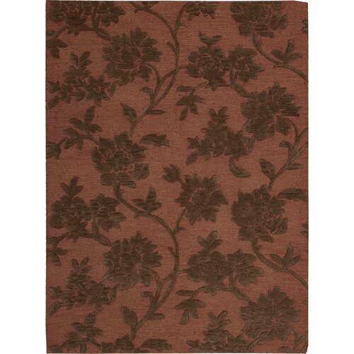 Skyland Rust/Brown Rug