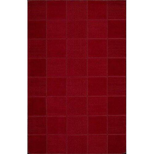Westport Red Rug