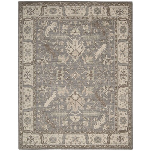 Nourison New Horizons Nickel Rug
