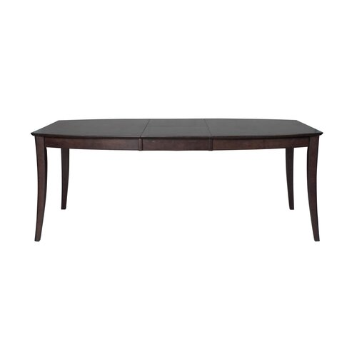 Cosmopolitan Salerno Butterfly Extension Dining Table