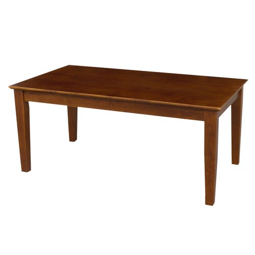 Dining Essentials Coffee Table