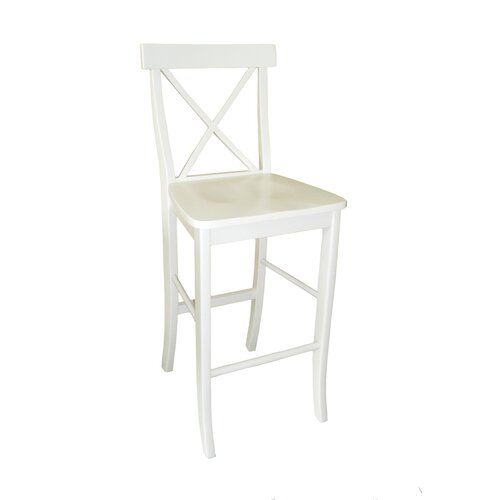 "International Concepts Dining Essentials 29"" Bar Stool"