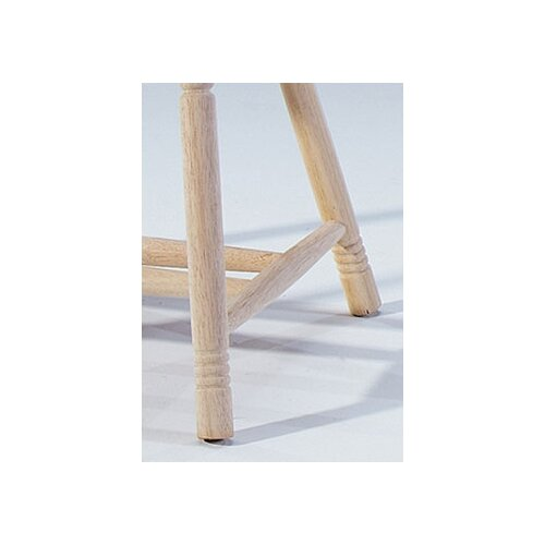 International Concepts Junior Windsor Spindleback Kid's Chair
