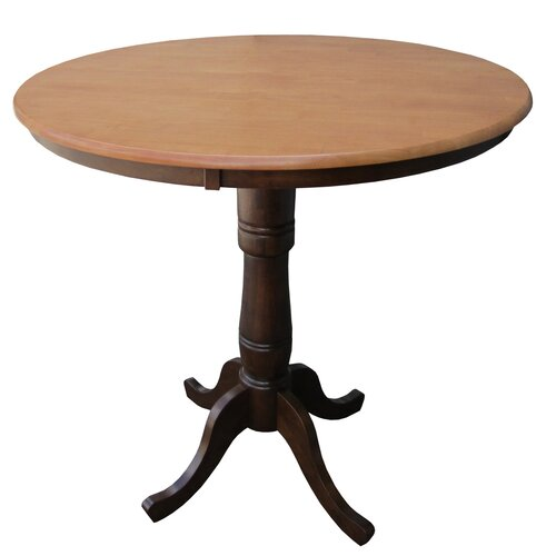 International Concepts Counter Height Pub Table