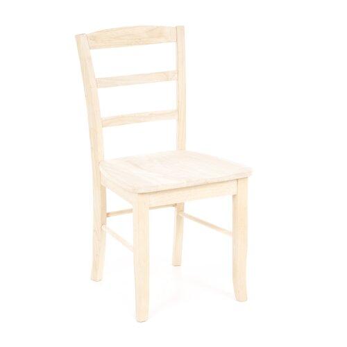 Madrid Ladderback Side Chair (Set of 2)