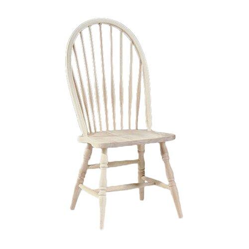 International Concepts Spindleback Windsor Side Chair