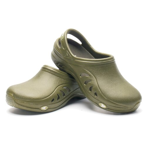 Sloggers Women's Ultra Light Slogger Clog