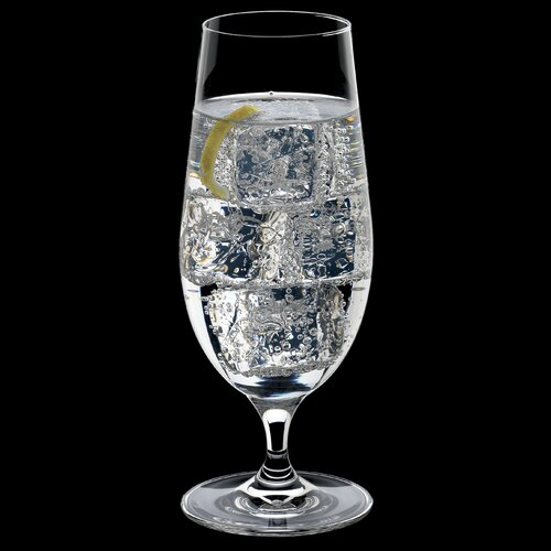 Artland Veritas Water Glass