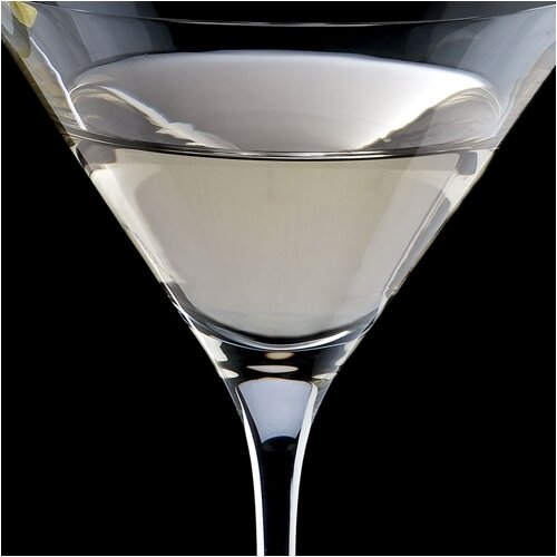 Artland Veritas Martini Glass
