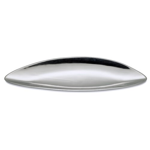 Artland Cambridge Canoe Oval Serving Tray