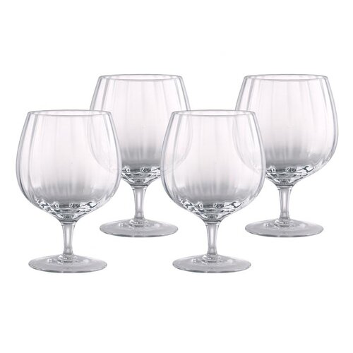 Artland Optic Brandy Glass