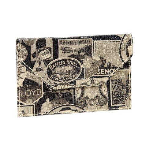 Travel Print Envelope Frame