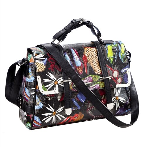 Head Over Heels Satchel