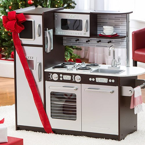 kidkraft uptown kitchen reviews wayfair