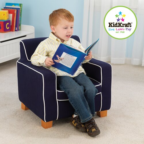 Laguna Kid's Club Chair