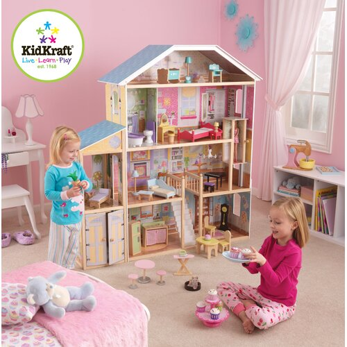 KidKraft Majestic Mansion Dollhouse