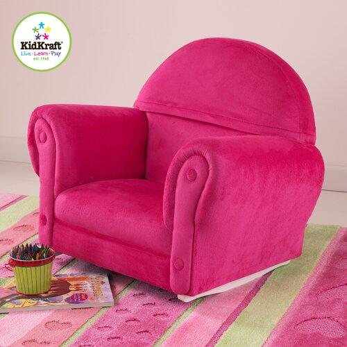 KidKraft Kid's Rocking Chair