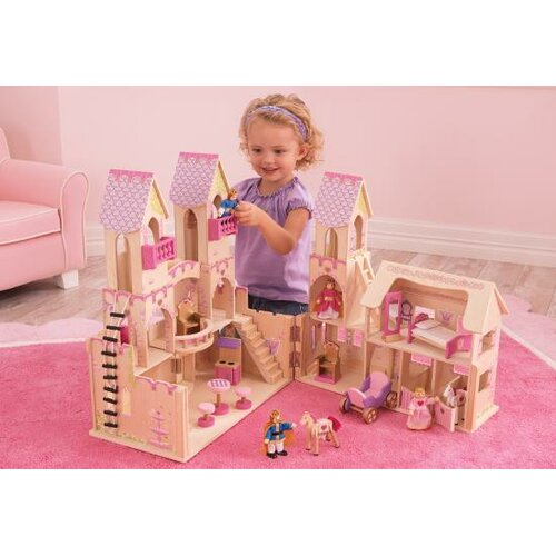 KidKraft Princess Castle
