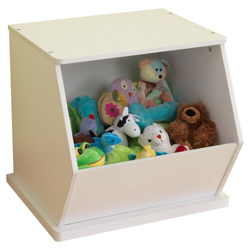 KidKraft Single Storage Unit