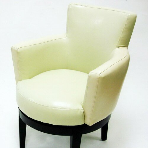 Lether Chair