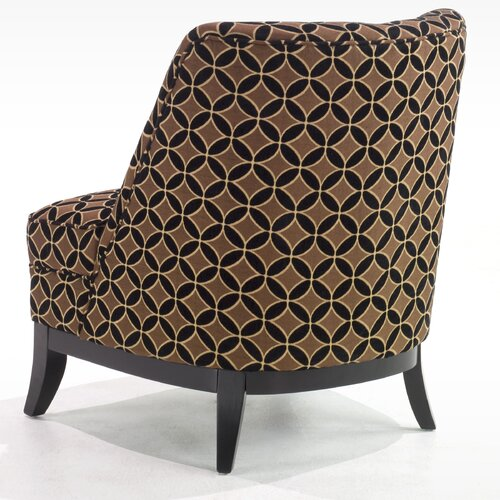 Armen Living Urbanity Jester Chair