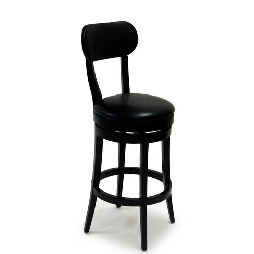 "Armen Living Roxy 30"" Swivel Barstool"