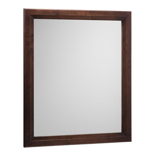 Ronbow Neo Classic Newcastle Framed Mirror