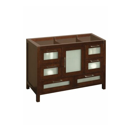 "Ronbow Contempo Athena 48"" Bathroom Vanity Base"