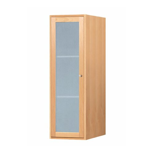 "Ronbow 15"" x 47.625 ""Linen Cabinet with Matching interiors"