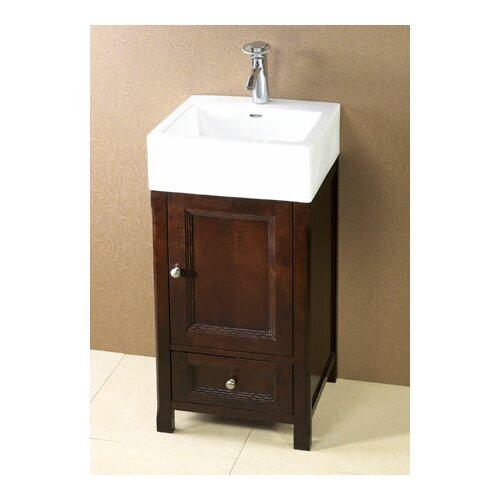 """Ronbow Neo Classic Juliet 18"""" Bathroom Vanity Set"""
