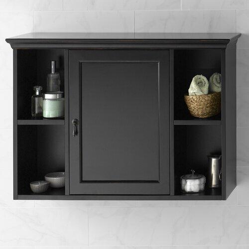 30 inch vanity cabinet wayfair design house concord 30 quot x 30 quot surface mount medicine