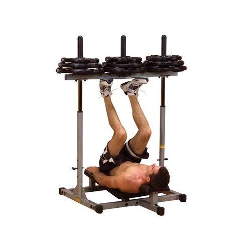 Powerline Powerline Vertical Lower Body Gym