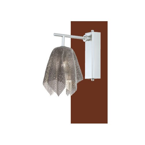 Lamp International Fazzoletto 1 Light Wall Sconce