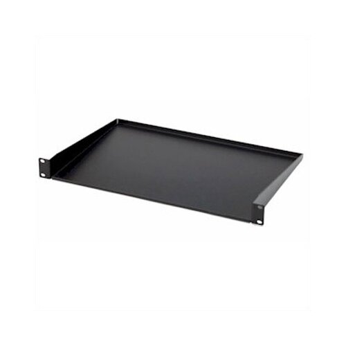 "Kendall Howard 1U 12"" Component Shelf"