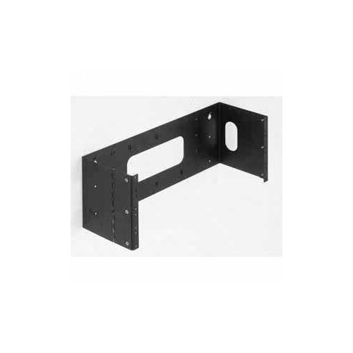 Kendall Howard 4U Hinged Wall Bracket
