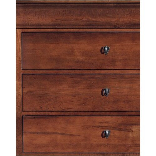 Kincaid Chateau Royal 6 Drawer Chest