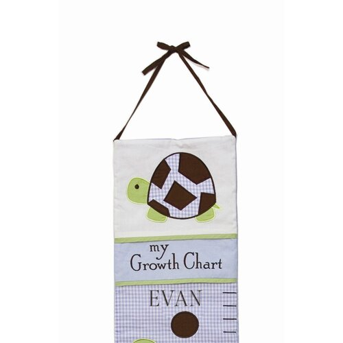 Pam Grace Creations Mr. and Mrs. Pond Growth Chart