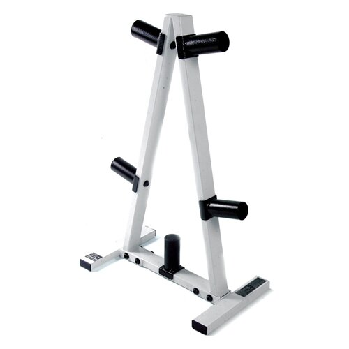 Cap Barbell Plate Rack