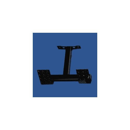 Yukon Fitness Low Row Foot Plate