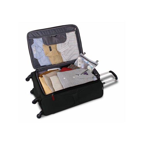 Wenger Swiss Gear Neo Lite Pilot Spinner Suitcase