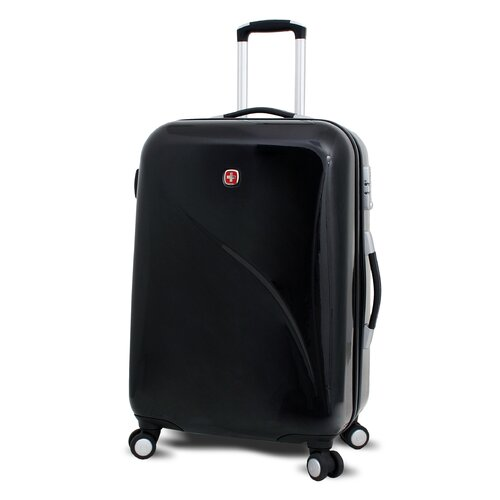 "Wenger Swiss Gear 27"" Hardsided Spinner Suitcase"