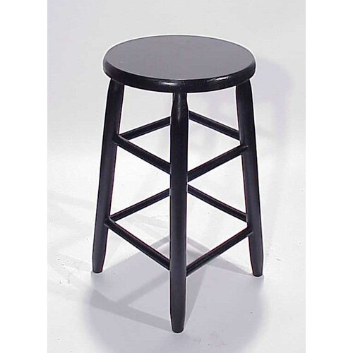 "Dixie Seating Company 24"" Bar Stool"