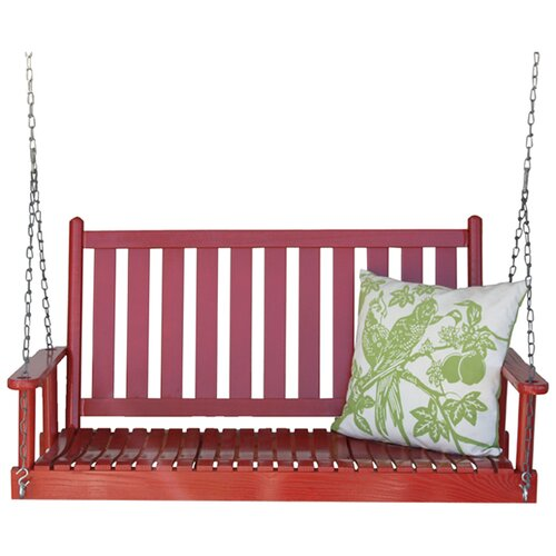 Dixie Seating Company Porch Swing