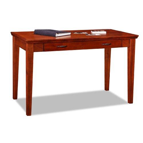 Leick Furniture Riley Holliday Westwood Laptop Writing Desk