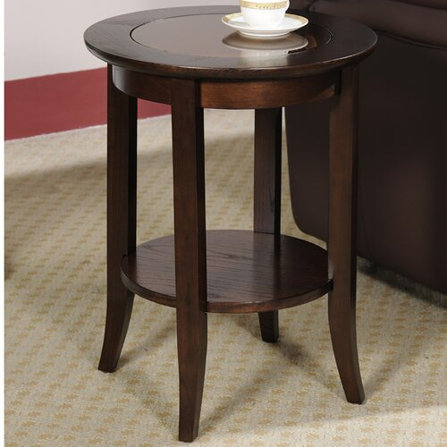 Favorite Finds End Table
