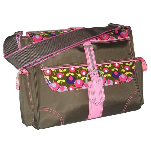 Multitasker Lollipops Messenger Bag