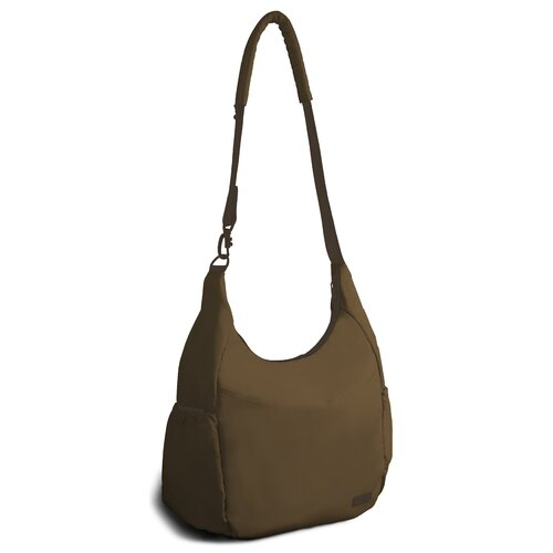 CitySafe 400 GII Anti-Theft Travel Hobo Bag