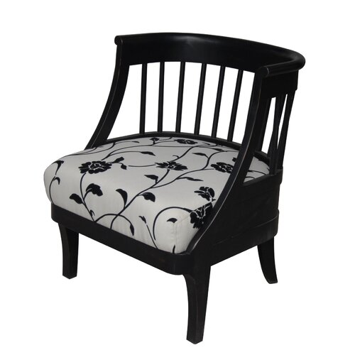 Tiffany Fabric Side Chair