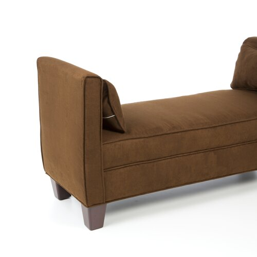 Carolina Accents Bradford Wood Bench