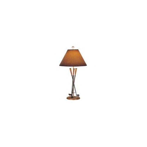 Mario Industries Golf Club Table Lamp